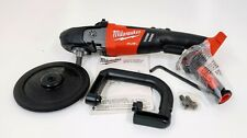 """Milwaukee 2738-20 M18 FUEL 7"""" Variable Speed Polisher (Tool Only)"""