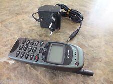Original Nokia 6130 Kult Handy E plus 2 Alditalk Base Wie NEU Mercedes Audi