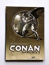 CONAN anthologie volume 2 editions soleil