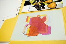 Ellen Birrel: Pasadena Adjacent,1999.Portfolio of Signed,Original Artist Prints.