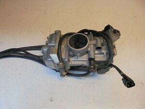 HONDA CRF 450 CARB ASSEMBLY 02,03,04,05 BREAKING ALL PARTS