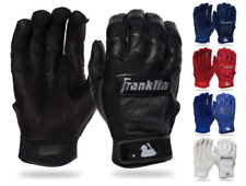 Franklin CFX Pro Full Color Chrome Men's Baseball/Softball Batting Gloves