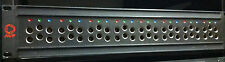 AVP Video Patchbay - with 3 RGB patchbay cables
