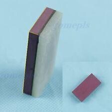 Knife Razor Sharpener Stone 3000 & 10000# Whetstone Polishin Oilstone Grit