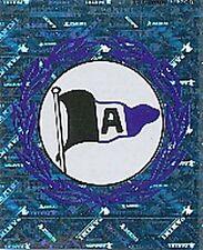 N°036 LOGO BADGE # ARMINIA BIELEFELD STICKER PANINI BUNDESLIGA FUSSBALL 2008
