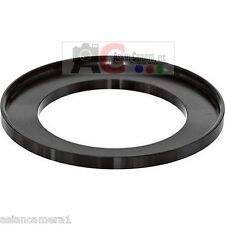 52-49mm Step-Down Lens Filter Adapter Ring 52mm-49mm 49 mm to 52 mm