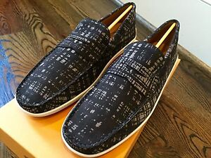 600$ Tod's Gray Limited Edition Suede Shoes Size US 12 Made in Italy
