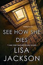 See How She Dies (Paperback or Softback)