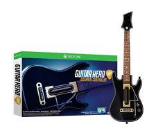Guitar Hero Live - Gitarre / Gitarren Controller für XBOX ONE | NEUWARE |