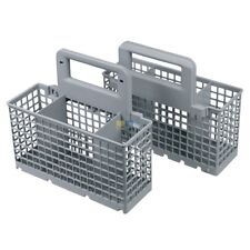 Cutlery basket divisible Wpro DWB304 Dishwasher Original Whirlpool 484000008561