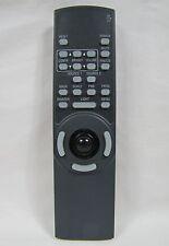 Ask Proxima 200092 AX12N Original Batmouse II Trackball Projector Remote Control