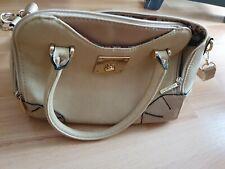 David Jones Damen-Handtasche beige