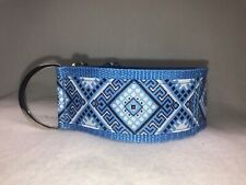 Martingale Limited Slip Collar Greyhound Collar
