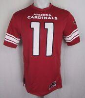 Arizona Cardinals Larry Fitzgerald #11 Men's NFL Player Jersey Shirt A14