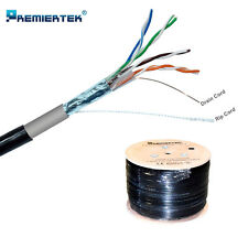 Surprising Shielded Cat5 Cable For Sale Ebay Wiring 101 Vihapipaaccommodationcom