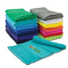 100 x Enduro Sports Towel/Leisure Bulk Gifts Promotion Business Merchandise