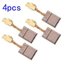 4x Carbon Brush For Makita CB-440 BHP458 18V Impact Driver/Hammer Drill Brushe