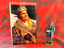 King & Country - Luftwaffe - Personnel féminin allemand - LW007