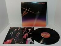 SUPERTRAMP Famous Last Words LP Vinyl Record Album 1982 A&M SP-3732