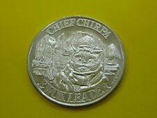 Star Wars Kenner 1985 POTF Coin Chief Chirpa Uncirculated Rare MINT AFA Ready