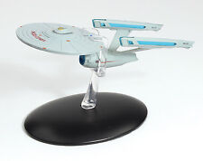Eaglemoss Star Trek USS Enterprise NCC-1701 with Magazine EM-ST0002