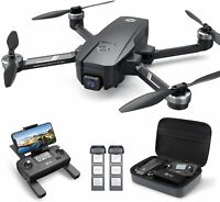 Holy Stone HS720E HS105 4K EIS Drone with UHD Camera GPS Quadcopter 2 Batteries