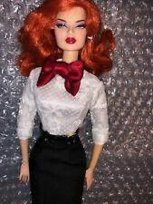 Fashion royalty Eugenia over achiever