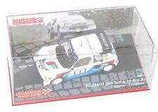 1/43 Peugeot 205 T16 Evo2   1986 Rally 1000 Lakes  Timo Salonen