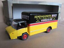367F Altaya 18 Berliet Stradait Déménagements Huet 1:43 Camions d'Autrefois