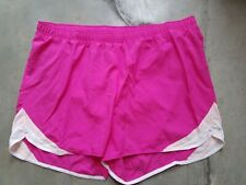 Nwt Old Navy Pink Workout Shorts - Xl Tall
