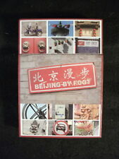 Beijing By Foot (50 Card Set, Boxed) Flash Cards to Get You Around Beijing China