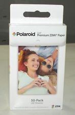 Polaroid 2x3 inch Premium ZINK Photo Paper (50 Sheets) - NEW!!
