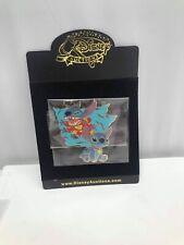 Disney Auctions Stitch Transformation LE 100 Pin Lilo 626