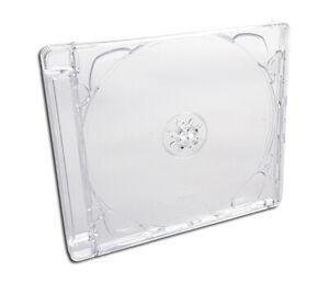 CD Super Jewel Box New Hinge