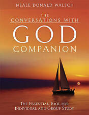 Conversations with God Companion: The Essential Tool for Individual and Group St