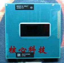 Intel Core i7 3840QM 2.8GHz /3.8GHz Quad-Core CPU Processor SR0UT