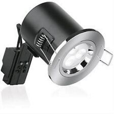 Aurora Enlite Fire Rated GU10 Downlight complete with 60° Led lamp FREE POST