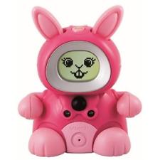 VTech Kidiminiz Interactive Pet Bunny Rabbit - Pink
