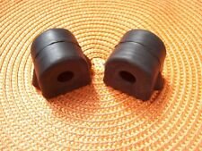 1938 - 1948 Plymouth 1938 - 1942 Chrysler Dodge DeSoto SWAY BAR BUSHING Pair New
