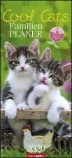 Cool Cats Familienplaner Kalender 2020
