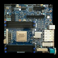 ThunderX Arm64 AArch64 Desktop / Server Systems and Motherboards ***SEE VIDEO **