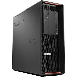 Lenovo ThinkStation P710 E5-2620 v3 2.4GHz RAM 16GB SSD 256GB + HDD 3TB Q 4000