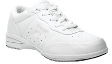 Propet Washable Walker Women's Leather Walking Shoes Size 11 4A (S) EXTRA NARROW