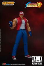 King of Fighters '98 Terry Bogard 1 12 Scale Action Figure