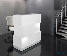 "Zen 45"" Reception Desk"