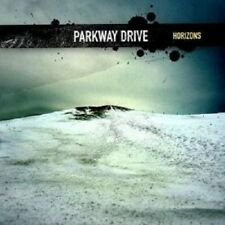 "PARKWAY DRIVE ""HORIZONS"" CD NEW!"