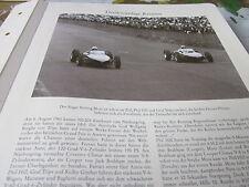 Formel 1 Archiv 3 Rennen 3016 Nürburgring 1961