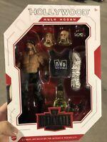 Mattel WWE Ultimate Edition Hollywood Hulk Hogan Action Figure
