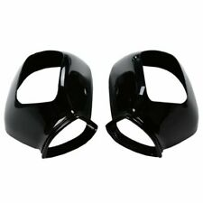For Honda GOLDWING GL1800 2001-2011 Left Right Side Rear View Mirror Case Cover