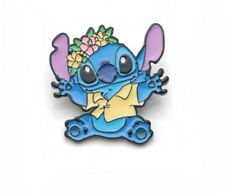 DISNEY PIN BADGE - STITCH Birthday Christmas Stitch Brooch 741